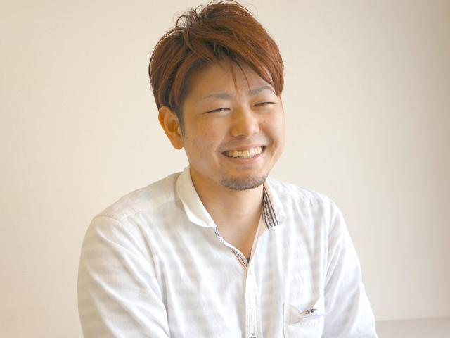 鵜野 慎太郎